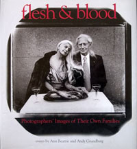 Flesh & Blood, Images of their Families