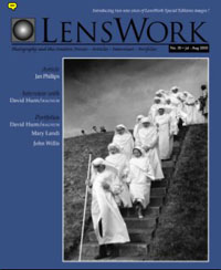 Lenswork, July/August 2000