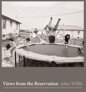 "Songs from the CD ""Heartbeat of thr Rez""accompanying the book ""View of the Reservation"", honoring KILI radio, ""The voice of the Lakota's Nation""."